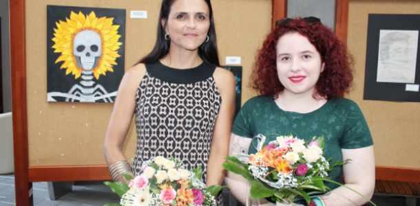 Kiállítás nyílt a Kultúra Házában